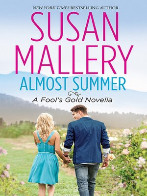 cover image of Almost Summer