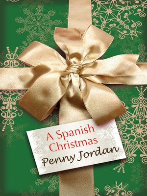 cover image of A Spanish Christmas
