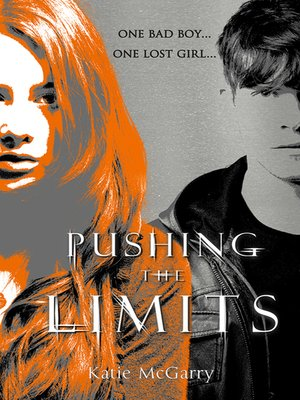 cover image of Pushing the Limits