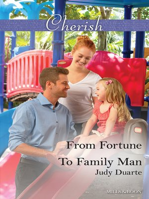 cover image of From Fortune to Family Man