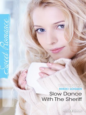 cover image of Slow Dance With the Sheriff