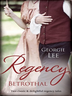 cover image of Regency Betrothal/Engagement of Convenience/Rescued From Ruin