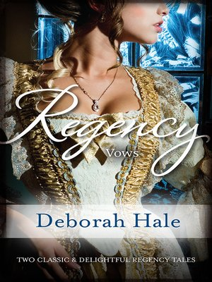 cover image of Regency Vows/Beauty and the Baron/Midsummer Masque