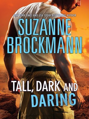cover image of Tall, Dark and Daring