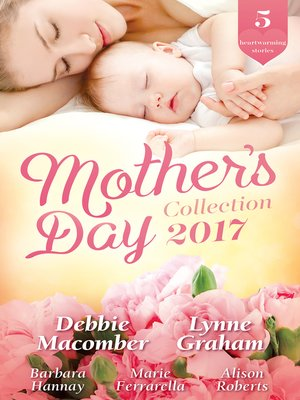 cover image of Mother's Day Collection 2017--5 Book Box Set