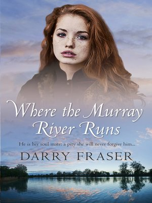 cover image of Where the Murray River Runs