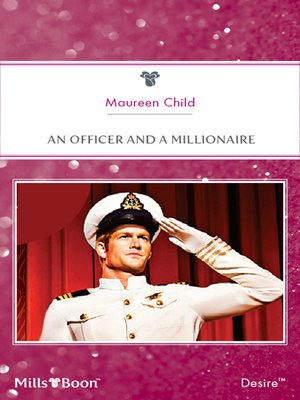 cover image of An Officer and a Millionaire