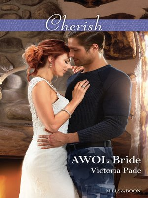 cover image of Awol Bride