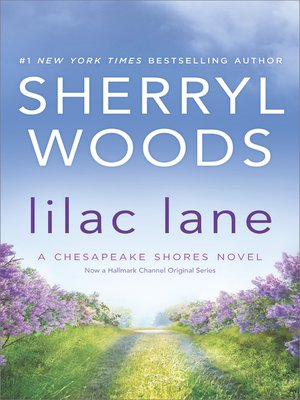 cover image of Lilac Lane