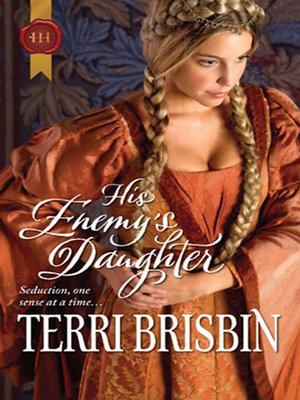 cover image of His Enemy's Daughter