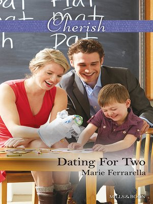 cover image of Dating For Two