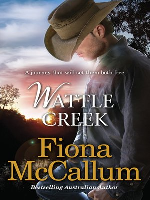 cover image of Wattle Creek