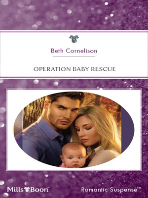 cover image of Operation Baby Rescue