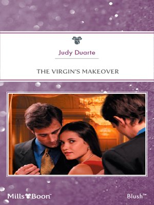 cover image of The Virgin's Makeover