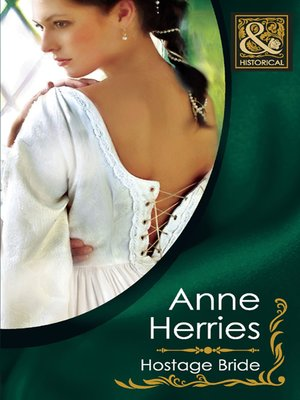 cover image of Hostage Bride