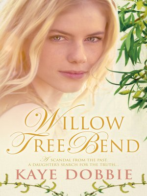 cover image of Willow Tree Bend