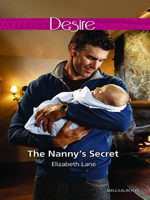 cover image of The Nanny's Secret