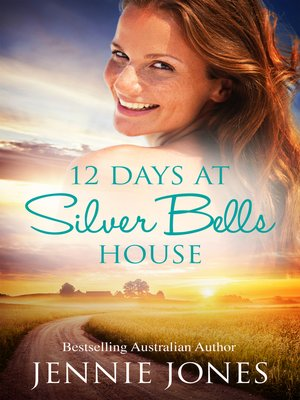 cover image of 12 Days At Silver Bells House
