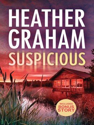 cover image of Suspicious--2 Book Box Set