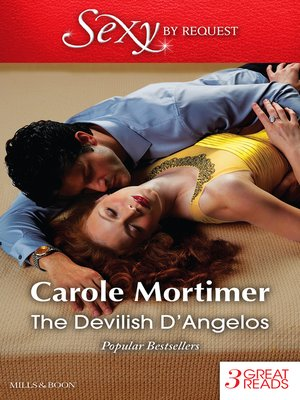 cover image of The Devilish D'angelos/A Bargain With the Enemy/A Prize Beyond Jewels/A D'angelo Like No Other