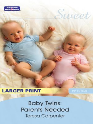 cover image of Baby Twins