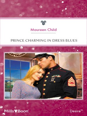 cover image of Prince Charming In Dress Blues
