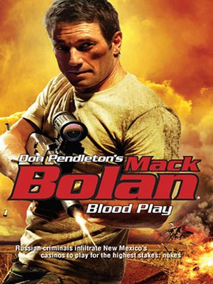 cover image of Blood Play
