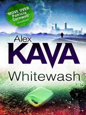 cover image of Whitewash