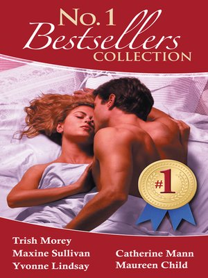 cover image of The #1 Bestsellers Collection 2011--5 Book Box Set