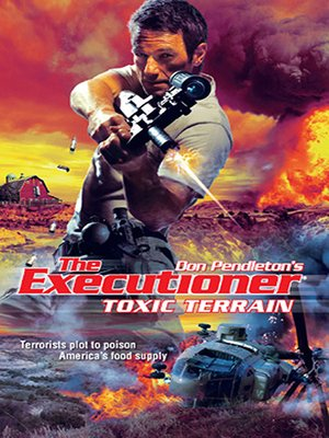 cover image of Toxic Terrain