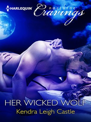 cover image of Her Wicked Wolf