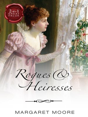 cover image of Rogues And Heiresses