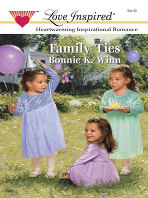 cover image of Family Ties