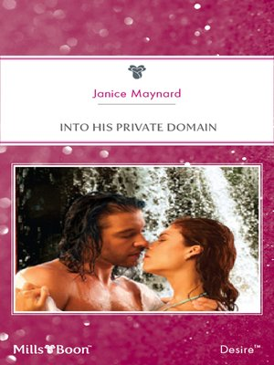 cover image of Into His Private Domain