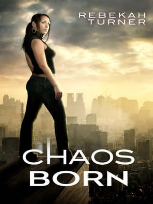 cover image of Chaos Born