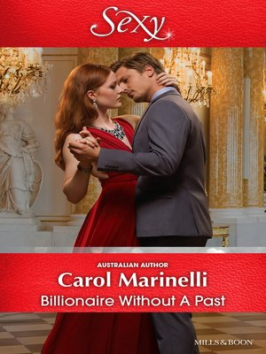 cover image of Billionaire Without a Past