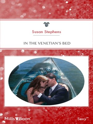 cover image of In the Venetian's Bed