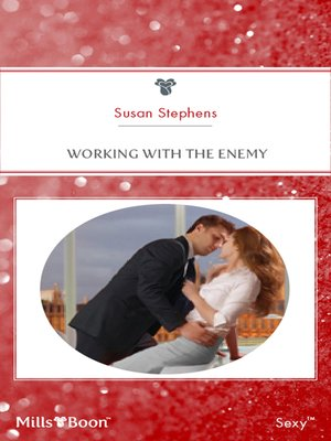 cover image of Working With the Enemy