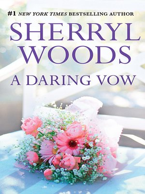 cover image of A Daring Vow