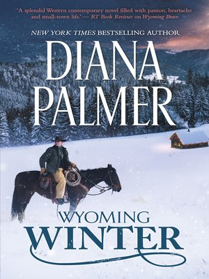 cover image of Wyoming Winter