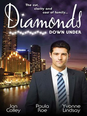 cover image of Diamonds Down Under--Volume 2--3 Book Box Set