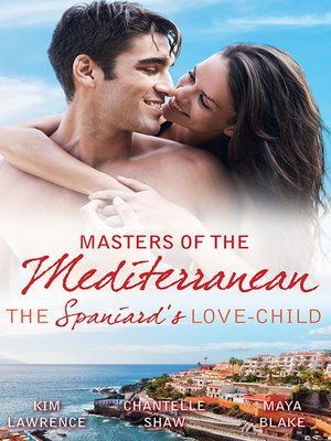 cover image of Masters of the Mediterranean