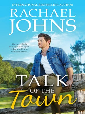 cover image of Talk of the Town
