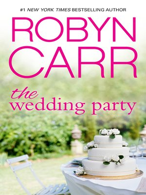 cover image of The Wedding Party