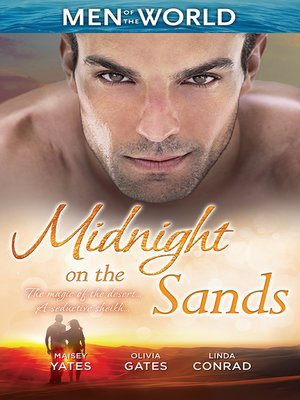 cover image of Midnight On the Sands--3 Book Box Set