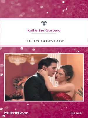 cover image of The Tycoon's Lady