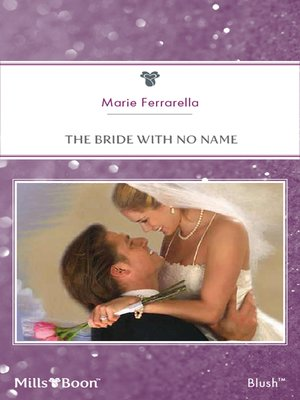 cover image of The Bride With No Name