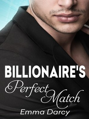 cover image of The Billionaire's Perfect Match