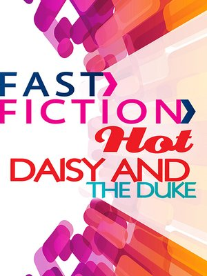 cover image of Daisy and the Duke