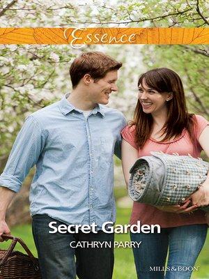 cover image of Secret Garden